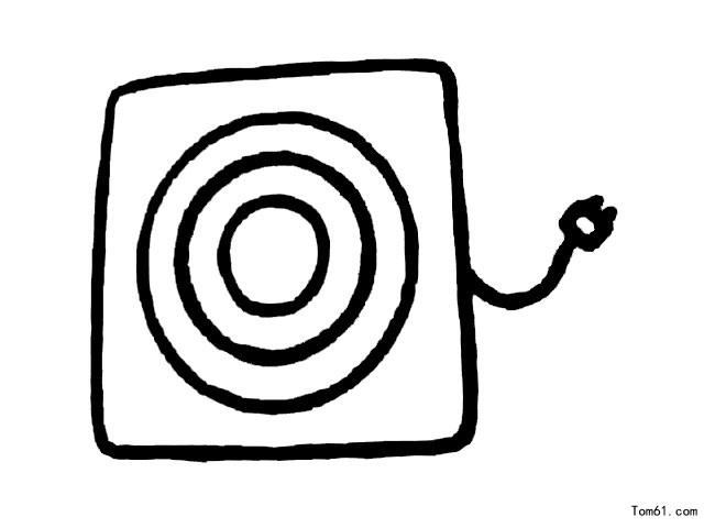 家具-简笔画图片-儿童资源网手机版
