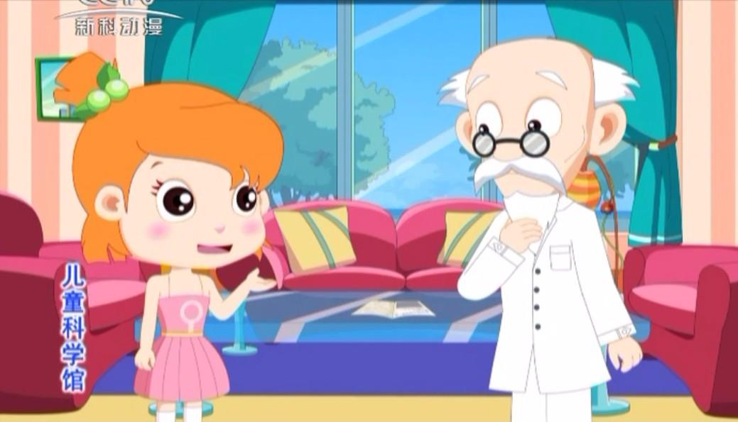儿童科学馆-动画片图片-儿童资源网手机版