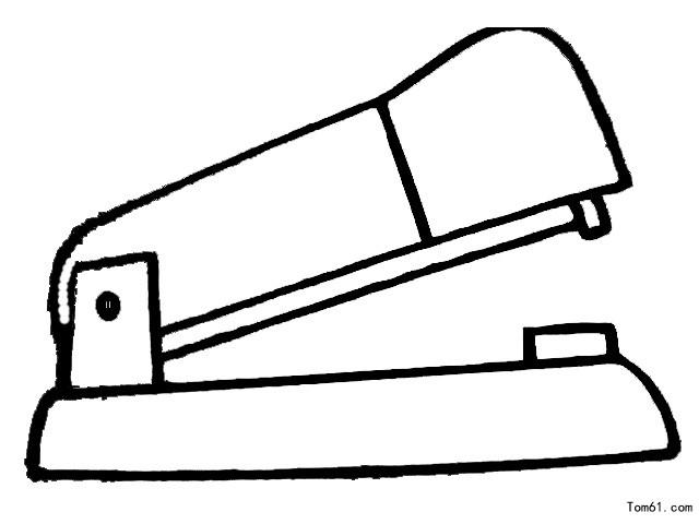 学习用品-简笔画图片-儿童资源网手机版