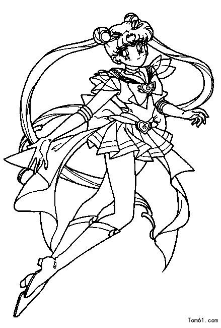 美少女战士2